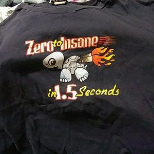 Junior t-shirt  👕